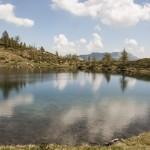 Lago di Salei