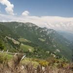 Cima al Corte (1400 m s/m)